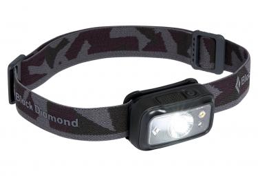 Lampe Frontale Black Diamond Cosmo250 Noir