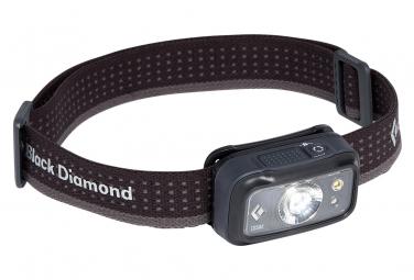 Lampe Frontale Black Diamond Cosmo250 Gris