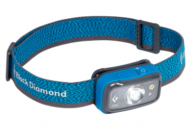 Black Diamond Cosmo250 Headlamp Blue