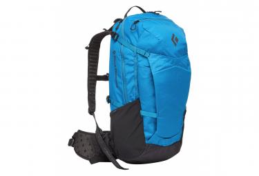 Black Diamond Nitro 26 Backpack Kingfisher Blue Black
