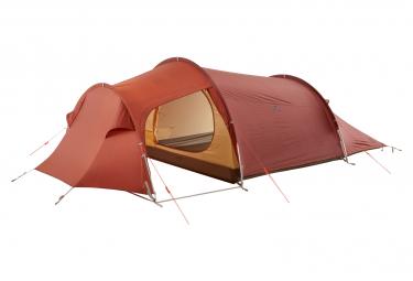 Vaude Arco XT 3P Tent Red