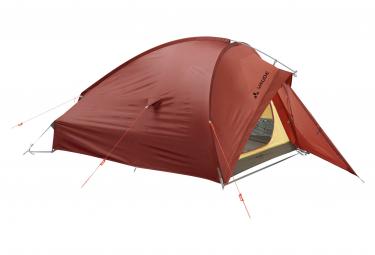 Vaude Taurus 2p Tent Red