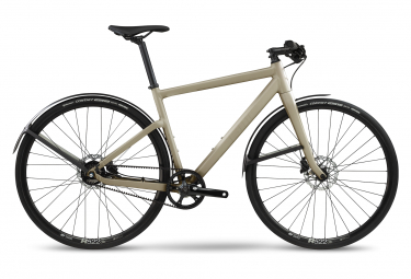 BMC Alpenchallenge 01 One City Bike Shimano Alfine 11S Riemen 700 mm Sand 2020