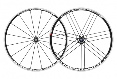 Pair of Campagnolo Eurus Wheels | 9x100 - 9x130mm