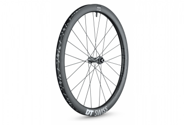 DT Swiss GRC 1400 Spline 42 Front Wheel | 12x100mm