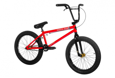 Subrosa BMX Freestyle Sono Light Red 2020