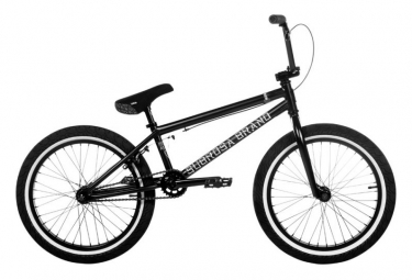 BMX Freestyle Subrosa Altus Black 2020