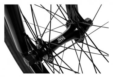 Subrosa BMX Freestyle Tiro Black 2020