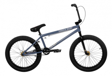 Subrosa BMX Freestyle Sono XL Steel Blue 2020