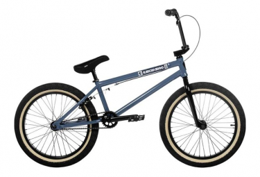 Subrosa BMX Freestyle Tiro Blue 2020