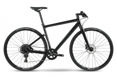 BMC Alpenchallenge 01 Four City Bike Sram Apex 11S 700 mm Stealth 2020