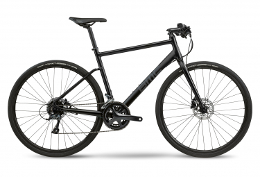 BMC Alpenchallenge 02 Drei City Bike Shimano Sora 9S 700 mm Stealth 2020