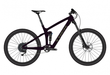 Full Suspension MTB Trek Remedy Shimano XT 12S 27.5'' 2020