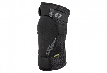 O Neal Redeema Knee Guard Black S