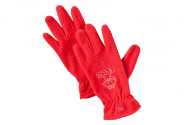 Gants Elmo Rouge Gar?on/Fille Puma