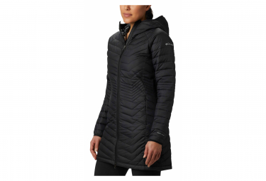 COLUMBIA Powder Lite Mid Jacket Women's Black