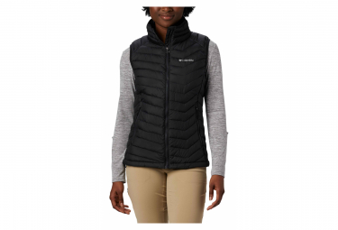 COLUMBIA Powder Lite Vest Women's Black