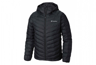 COLUMBIA Horizon Explorer Hooded Jacket Men's Black