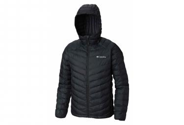 COLUMBIA Horizon Explorer Hooded Jacket Men's Black