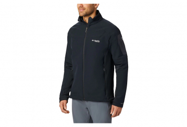 COLUMBIA Titan Ridge 2.0 Hybrid Jacket Black