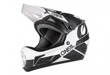 O'Neal SONUS Helmet DEFT black/white