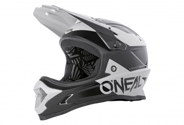 O Neal Backflip Helmet Bungarra 2 0 Black Gray Xl  63 64 Cm