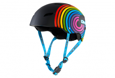O'Neal Dirt Lid Youth Helmet Rainbow Multi