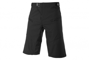 O  39 Neal Short Pin It Black 32
