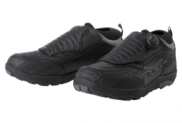 O'Neal LOAM WP SPD Shoe black/gray