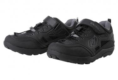 Zapatillas De Mtb O  39 Neal Traverse Spd Negro   Gris 45