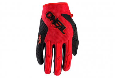 O'Neal ELEMENT Youth Glove red