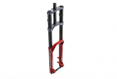 Rockshox BoXXer Ultimate Charger 2.1 RC2 Fork DebonAir 27.5 '' | Boost 20x110mm | Offset 36 | Red 2020