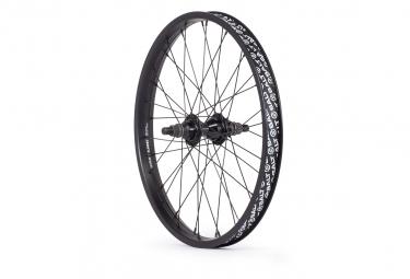 Rear Wheel BMX Salt Everest RHD 20 '' Black
