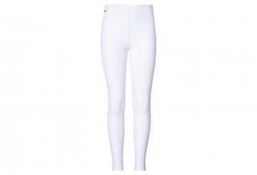 Odlo Bottom Long Active Warm Kids White 152 Cm