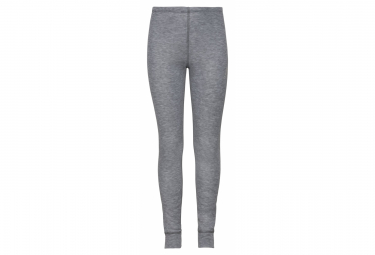 Odlo Bottom long ACTIVE WARM KIDS grey