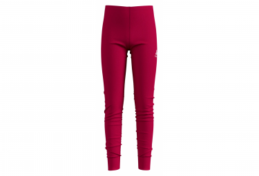 Odlo Bottom long ACTIVE WARM KIDS cerise