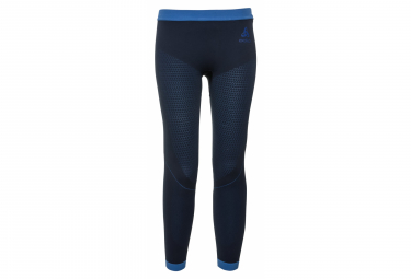 Odlo PERFORMANCE WARM KIDS Bottom long blue