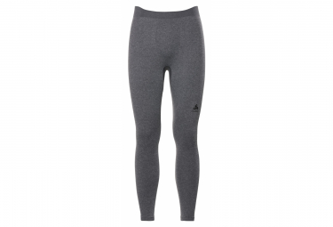 Odlo Performance Warm Tight Grey Black M