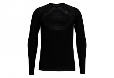 Odlo PERFORMANCE LIGHT Long Sleeve Top Black