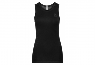 Odlo BL TOP Crew neck Singlet PERFORMANCE LIG grey
