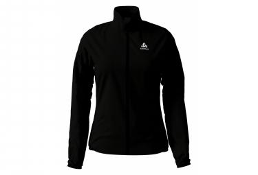 Odlo ZEROWEIGHT Jacket black