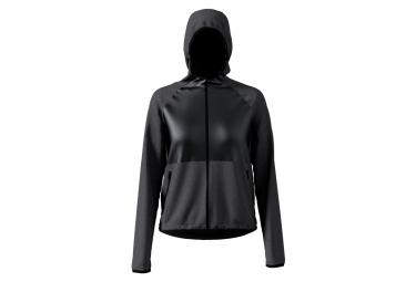 Odlo Millennium Linencool Pro Jacket Black Xl