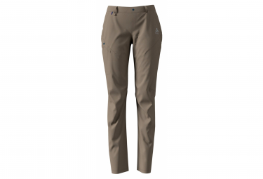 Odlo ALTA BADIA Pants Brown