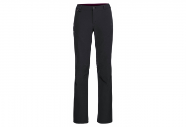 Pantalon Odlo ALTA BADIA Femme Noir
