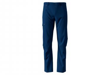 Pantalon Odlo ALTA BADIA Bleu