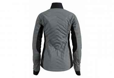 ODLO Womens Jacket Insulated Cocoon N-thermic Light