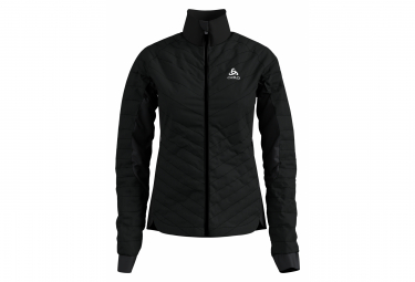 Odlo Jacket insulated COCOON N THERMIC LIGHT black