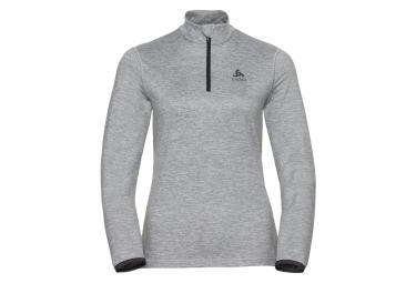 Odlo ALAGNA Women's Midlayer grey