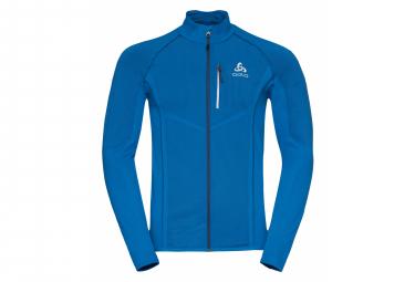 Odlo VELOCITY Jacket blue