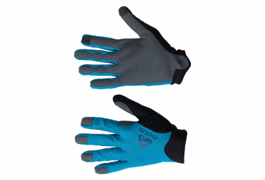Odlo ACTIVE OFFROAD FF Gloves blue